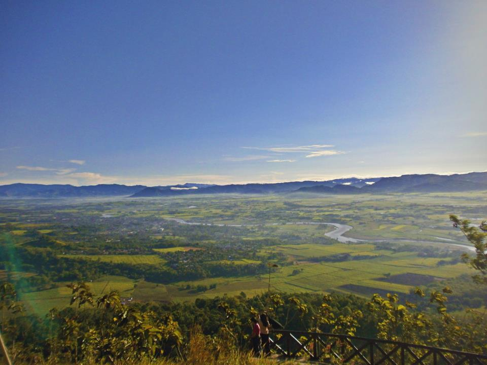 Bukidnon Overview | View From The Deck