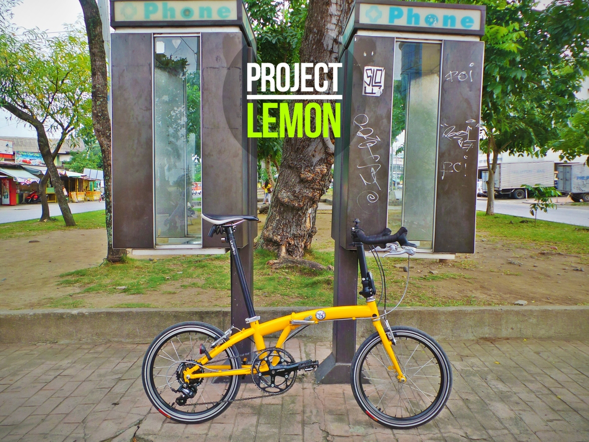 Project Lemon